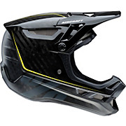 100 Aircraft MIPS DH Helmet - Raw Black